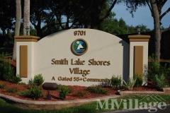 Welcome to Smith Lake Shores