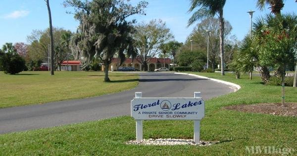 Photo of Floral Lakes Home Owners Association, Bartow, FL