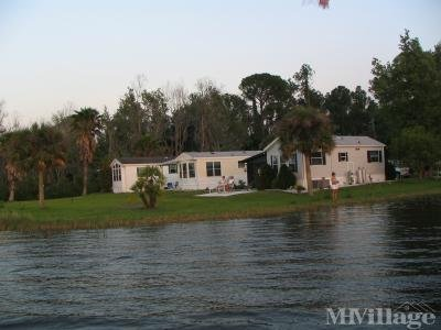 Mobile Home Park in Wildwood FL