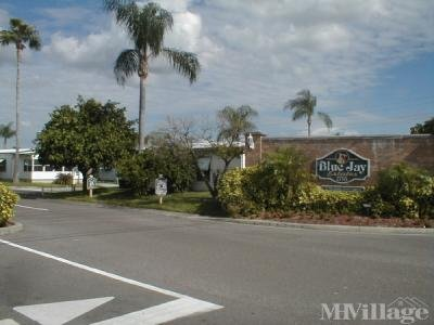Mobile Home Park in Palm Harbor FL