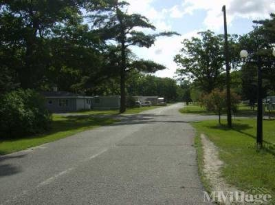 Mobile Home Park in Friendship WI