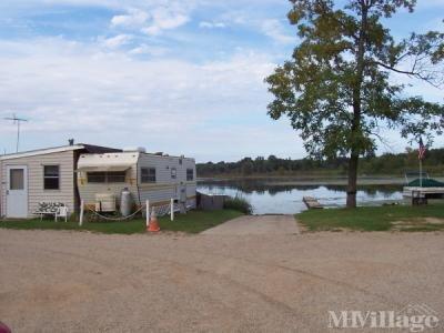 Mobile Home Park in Edwardsburg MI