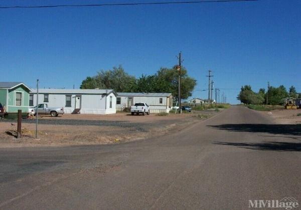 Photo of Smith's Trailer Court, Joseph City, AZ