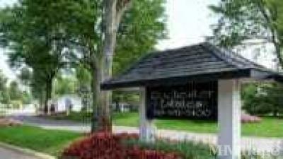 Mobile Home Park in Rochester MI