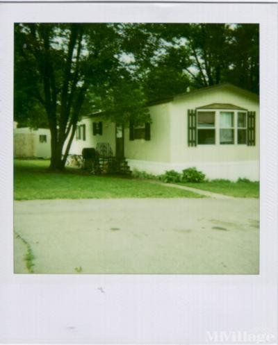 Mobile Home Park in Colfax IA