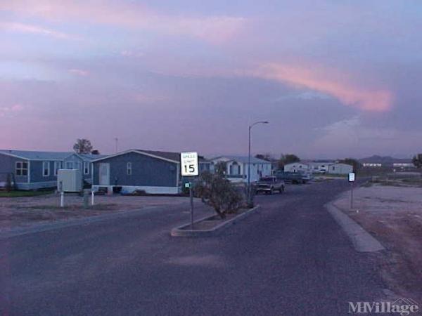 Photo of Doc Park, Coolidge, AZ