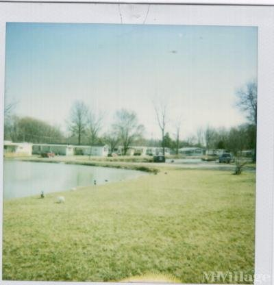 Mobile Home Park in Lakeview OH
