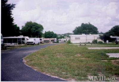 Mobile Home Park in Davenport FL