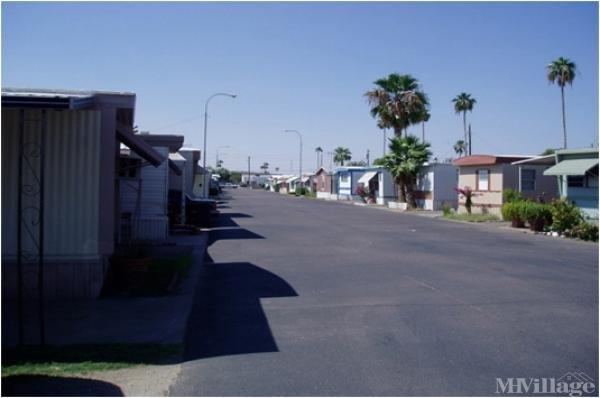 Photo of Townhouse Community, Phoenix, AZ