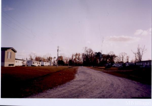 Photo of Houses Mobile Home Park, Lucama, NC