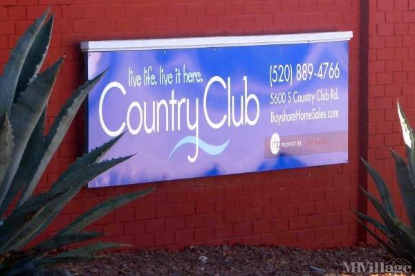 Photo of Country Club, Tucson, AZ