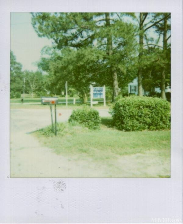 Photo of Clarks Mobile Home Park, Greenville, NC