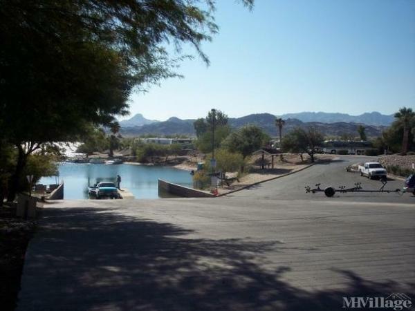 Photo of Islander Resort, Lake Havasu City, AZ