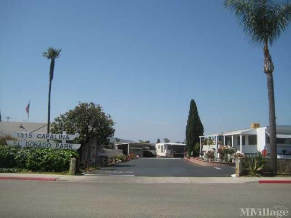 Photo of El Dorado Park, San Marcos, CA