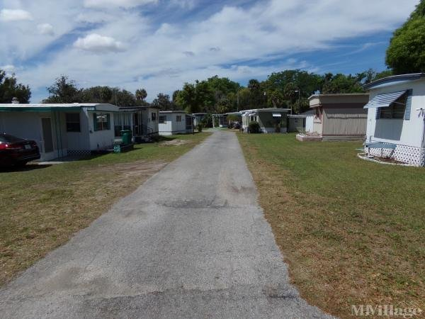 Photo of Inverness Mobile Home Park, Inverness, FL