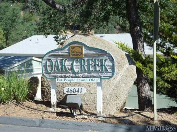 Photo of Oak Creek, Coarsegold, CA