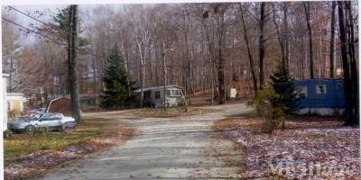 Mobile Home Park in Bennington VT