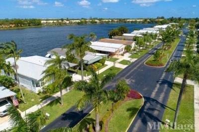 Mobile Home Park in Coconut Creek FL