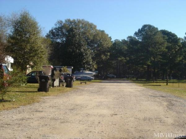 Photo of Lazy Lane Mobile Home Park, Spring, TX