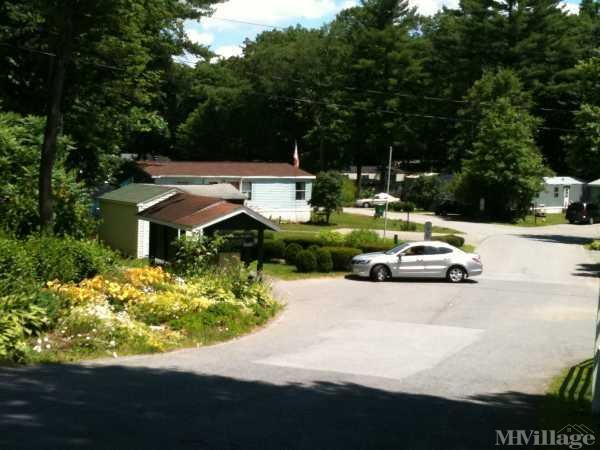 Photo 1 of 2 of park located at 370 Daniels Rd Saratoga Springs, NY 12866