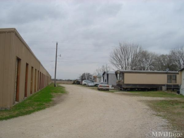 Photo of Mara Mobile Home Park, College Station, TX