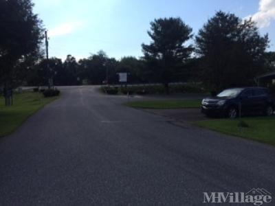 Mobile Home Park in Walnutport PA
