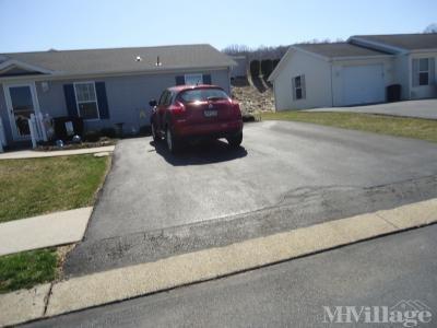 Mobile Home Park in Blandon PA