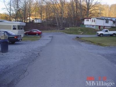 Mobile Home Park in Princeton WV