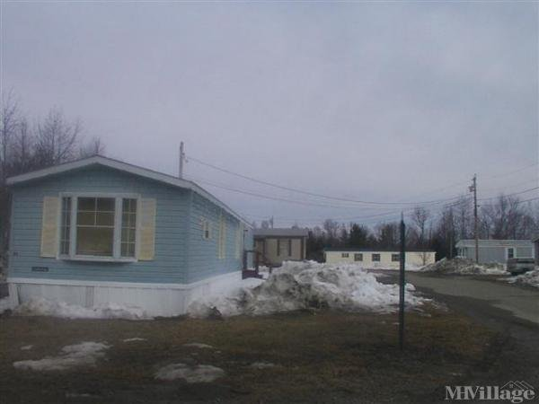 Photo of Riverside Terrace Mobile Home Park, Canaan ME