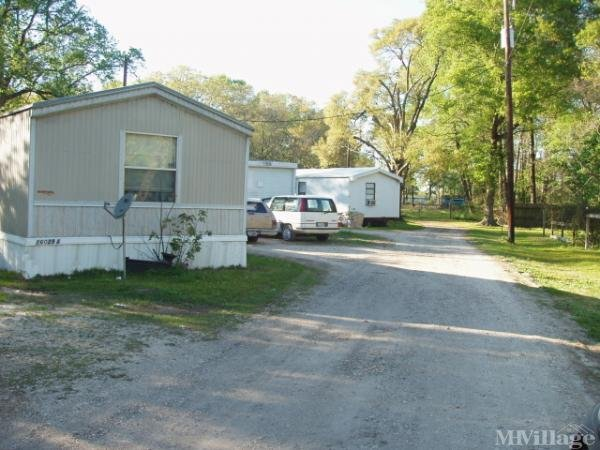 Photo of Avenue D Mobile Home Court, Channelview, TX