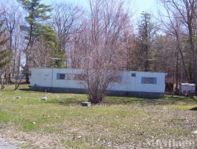 Mobile Home Park in Pulaski NY