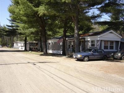 Mobile Home Park in Mayfield NY
