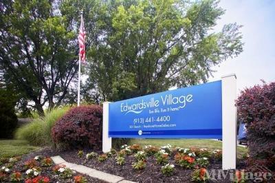 Mobile Home Park in Edwardsville KS