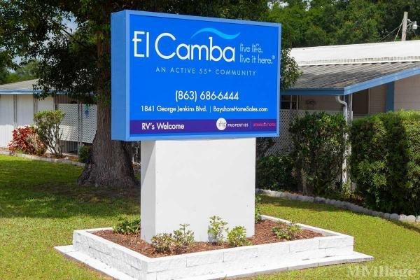 Photo of El Camba, Lakeland, FL