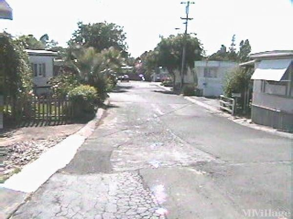 Photo of Tradewinds Mobile Home Park, Vallejo, CA