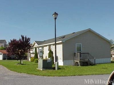 Mobile Home Park in Waynesboro PA