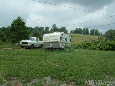 Mobile Home Park in New Tazewell TN