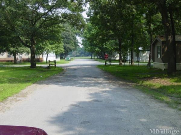 Photo of Shady Acres Mobile Home Park, Laurel DE