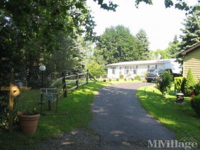 Mobile Home Park in East Stroudsburg PA
