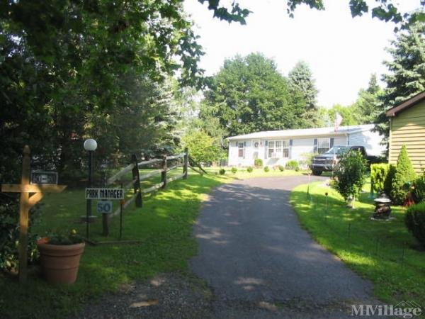 Buttonwood Court Mobile Home Park in East Stroudsburg, PA