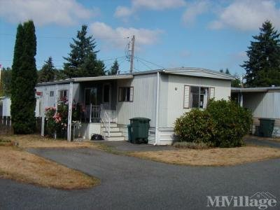 Mobile Home Park in Kenmore WA
