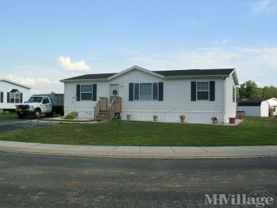 Mobile Home Park in Conowingo MD