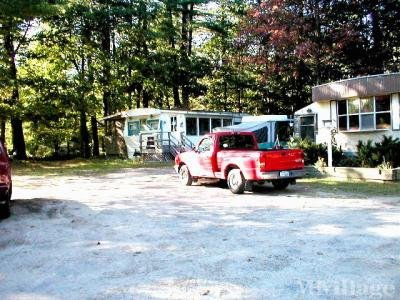 Mobile Home Park in Corinth NY