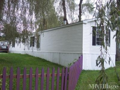 Mobile Home Park in Bellows Falls VT