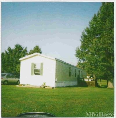 Mobile Home Park in Gouverneur NY