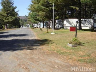 Mobile Home Park in Caroga Lake NY