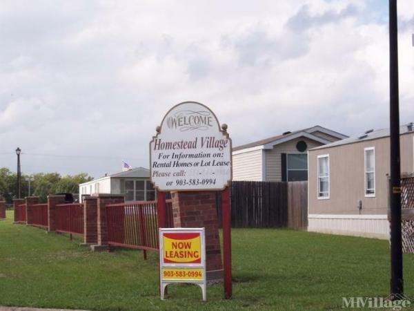 Photo of American Homestead Village, Bonham, TX