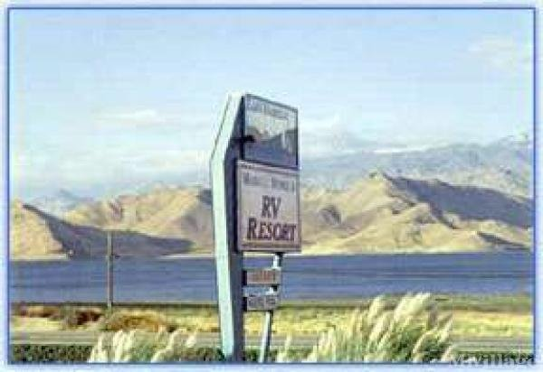 Photo of Lake Isabella Mobile Home & RV Resort, Lake Isabella, CA