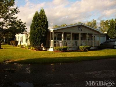 Mobile Home Park in Arkport NY