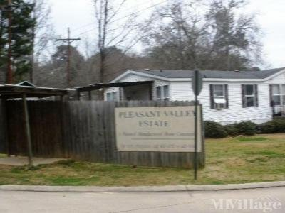 Mobile Home Park in Pineville LA